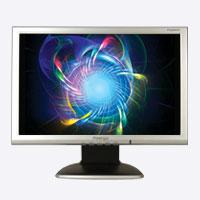 Prestigio P5200W 20-Inch widescreen LCD monitor