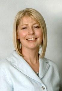 Trish Egan, ASBIS Ireland Country Manager