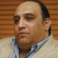 Hesham Tantawi, VP Middle East at ASBIS