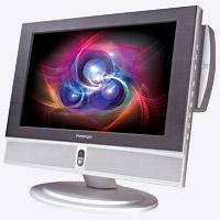 Prestigio LCD TV P170DVD-X