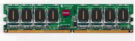 Kingmax DDR2 Mars 1066