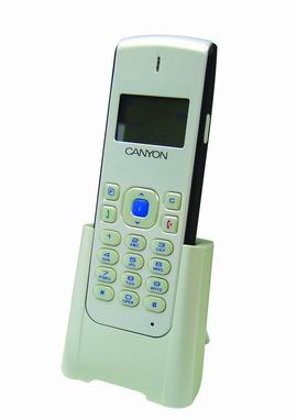 Canyon CNP-VTW1 VoIP Headset