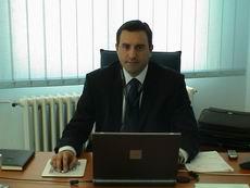 Aleksandar Bukumirovic, ASBIS Serbia
