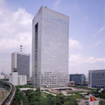 Toshiba Corporation Headquarters