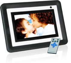 cenOmax digital photo frame