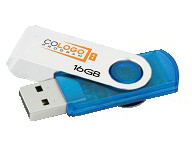 Kingston USB Drives