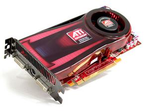ATI Radeon™ HD 4770 Graphics